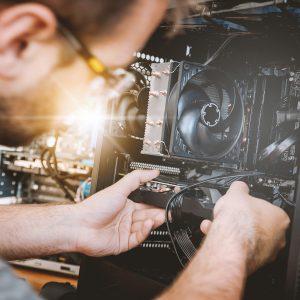 The Latin Geek PC Repair Services